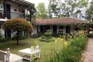 Accommodations_Horse_riding_tours_Ridingcolombia